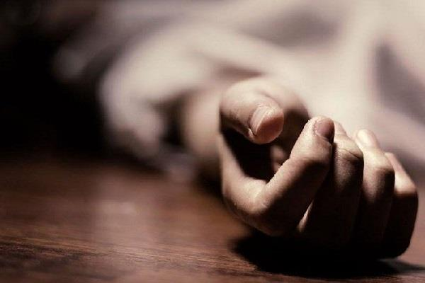muktsar girl committed suicide