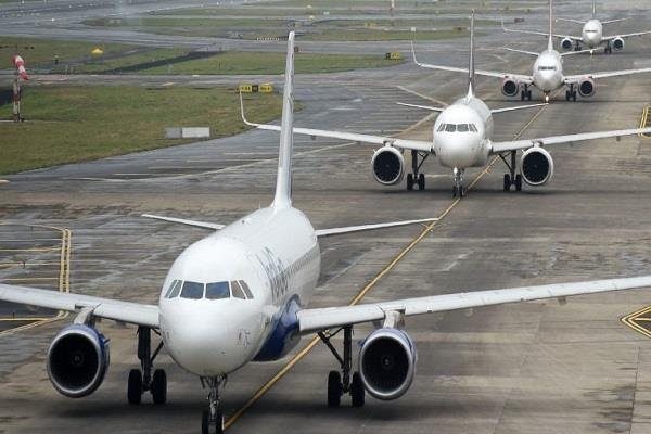 pakistan airfield will be closed for indian flights by may 30