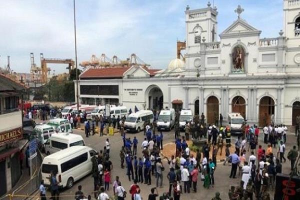 sri lanka extends 600 foreigners including 200 maulana
