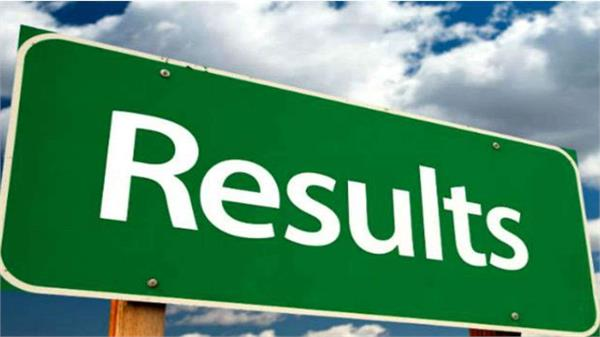 hbse result 2019 released 10th class students board exam