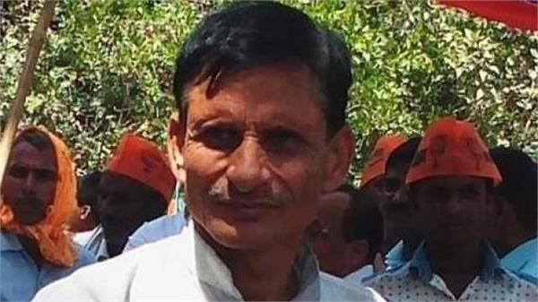 amethi bjp leader assassination three arrested two still absconding