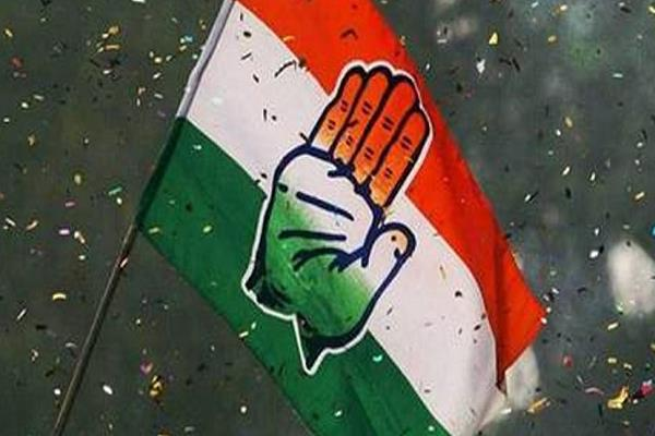 congress s objection to bjp s  charge sheet  complaint in ec