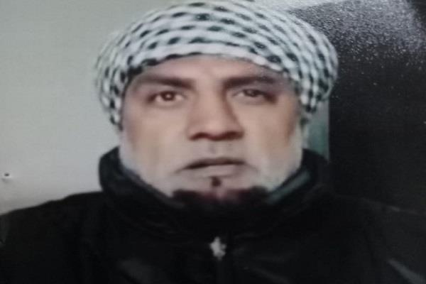 amritsar police arrested khalistani terrorists