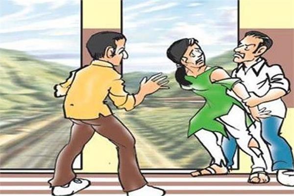 molestation of woman near hollomajra dispensary