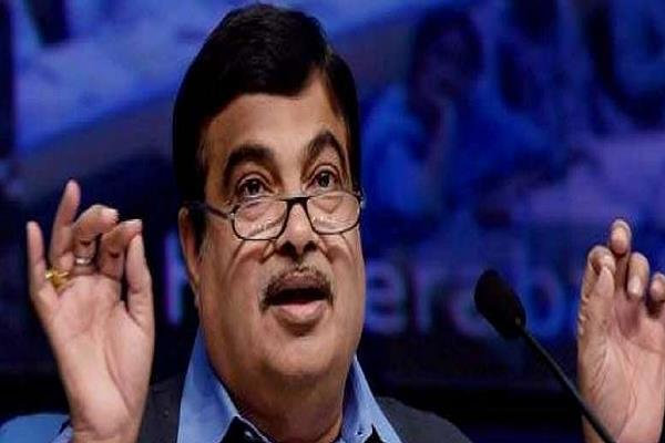bjp needs to strengthen modi s hand gadkari