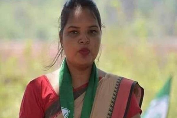 at the age of 25 these tribal women engineers became mps