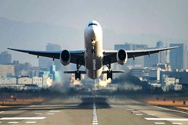 cyclone fani flight operations on kolkata and bhubaneswar airports