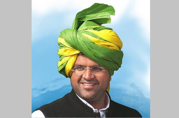 dushyant chautala reacted on loksabha election results