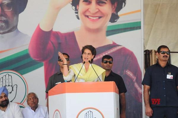 priyanka can not win bathinda and gurdaspur