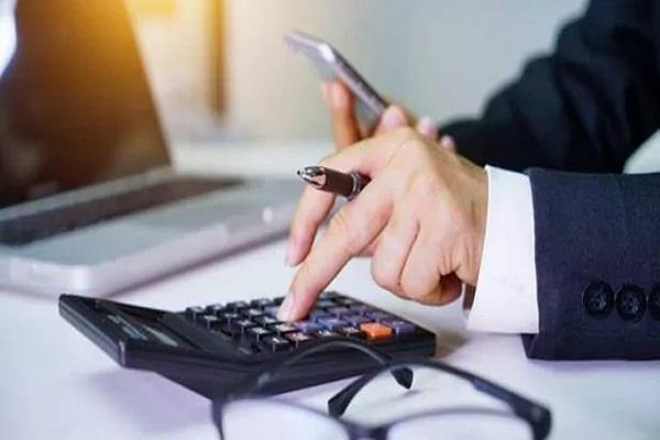 the number of online income tax firms can decrease by 6 60 lakh