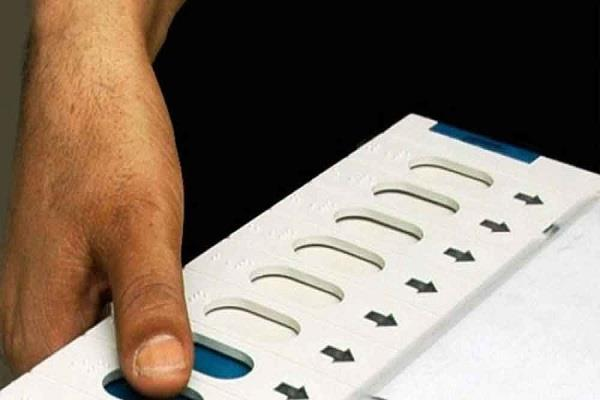 delhi s chandni chowk lok sabha seat will be voted again