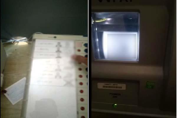 voting video viral on social media