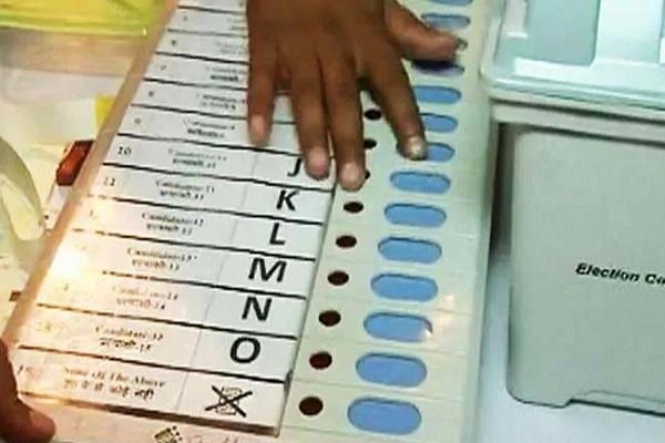 filed a petition seeking withdrawal of election symbols from evms