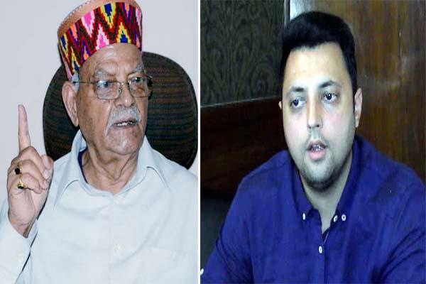 ashray sharma create record of lost defeat