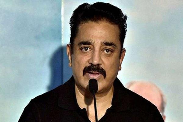 kamal haasan should cut his tongue minister of aiadmk