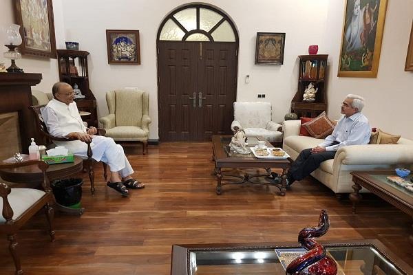 rbi governor meets jaitley