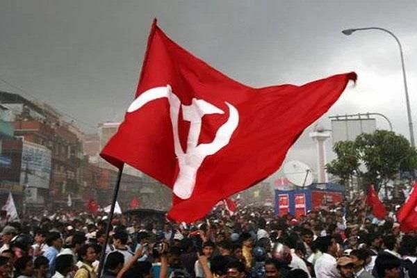 after losing in the ls elections the political party can lose national status