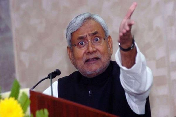 rjd trying to provoke social hatred by telling lalu about being implicated