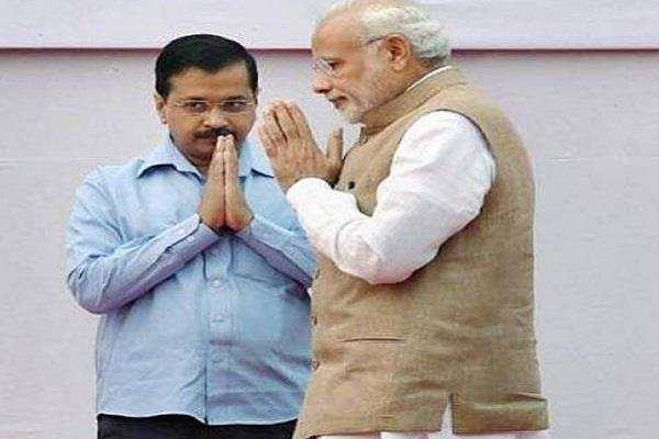 kejriwal will attend modi s swearing in ceremony