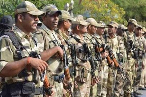 capf 200 additional companies will be deployed for counting