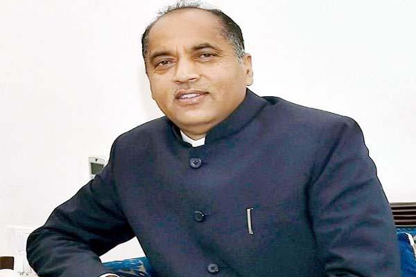 cm jairam gave signs to reshuffle in cabinet