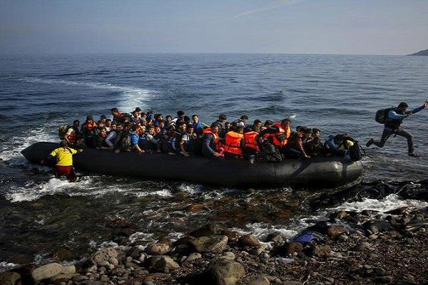 7 illegal migrants died in boat sinking in turkey
