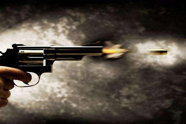 jammu kashmir pdp leader mohammed jamal shot dead