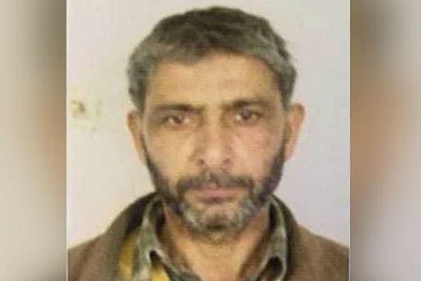 delhi police arrest jaish s absconding terrorist from srinagar