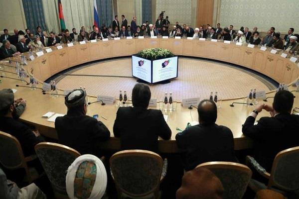 russia invites taliban and afghan officials to meet in moscow