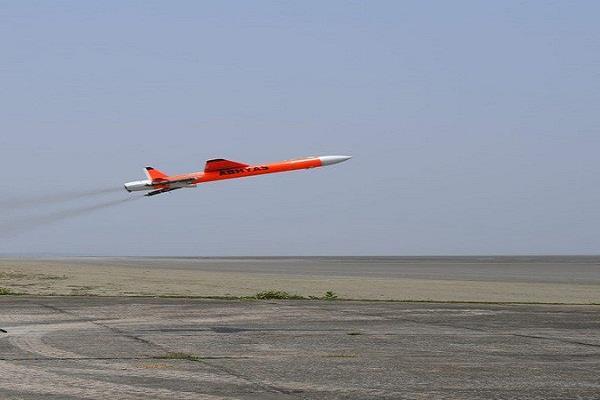 drdo tested successful abhyas drone