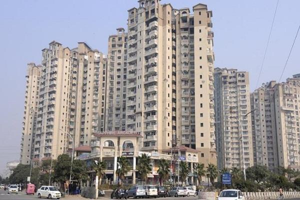 amrapali group can be recovered from rs 9 590 crore