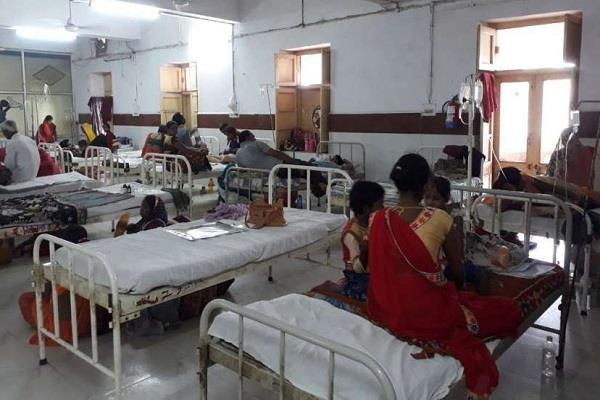 government hospitals mismanagement negligence