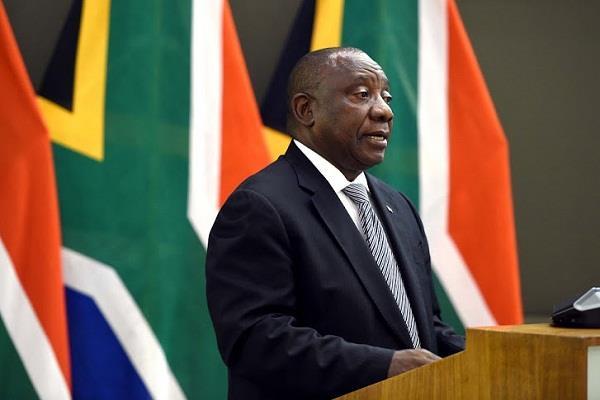 south africa unemployment crisis deepens ramphosa