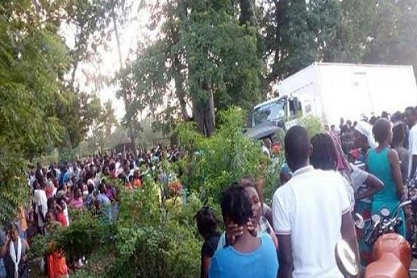 7 dead in road accident in kenya many injured