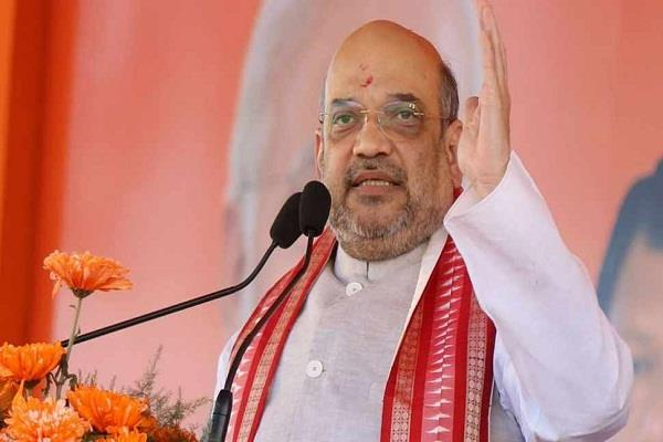 home minister amit shah told team india victory on pakistan another  strike
