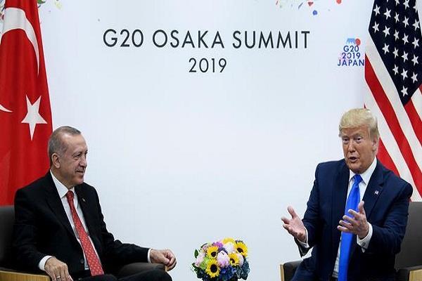 russia will soon assign s 400 erdogan