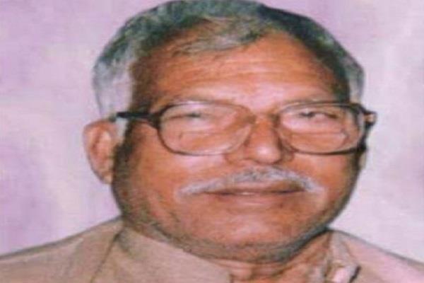off the record karpuri thakur s death and yoga medicine