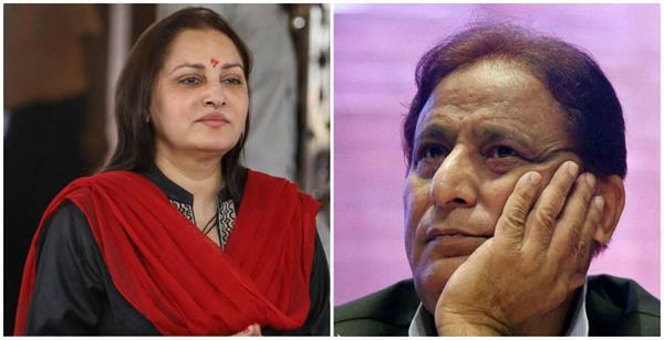 jaya prada to hit the high court against azam khan