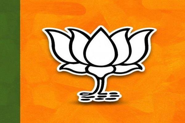 penmans in other parties of bjp for 75 crosses