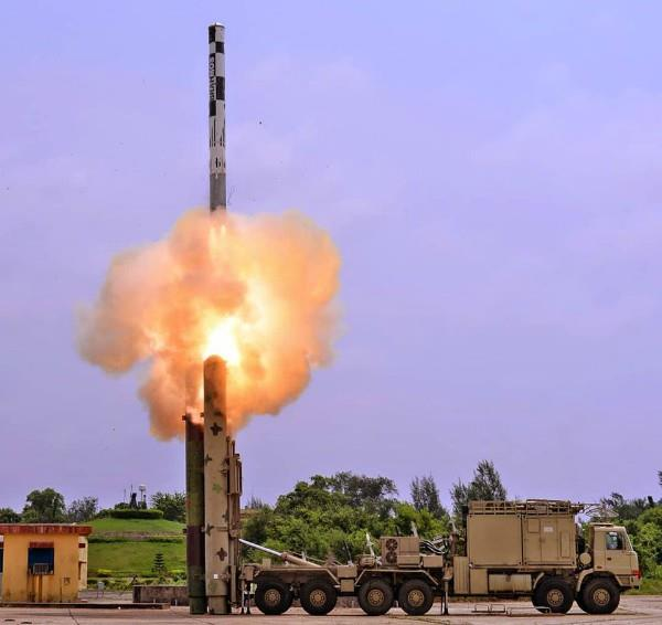 successful test of world s fastest supersonic cruise missile brahmos