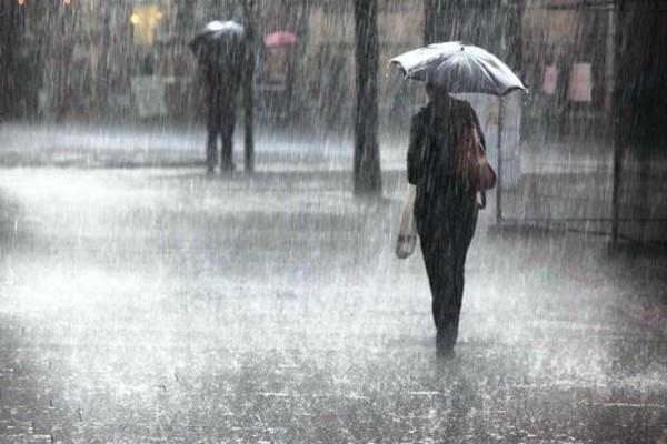 north eastern states may get rain in next 24 hours