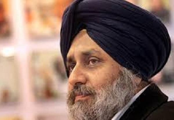 akali dal will go to home ministry for action against kamal nath