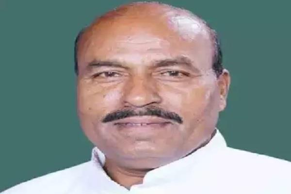 member parliament mp from 17th lok sabha virender khatik