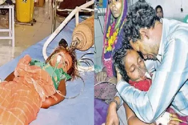 97 children killed from encephalitis in bihar