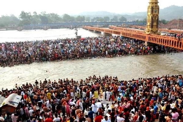 kumbha 2021 strategy to be held in ujjain
