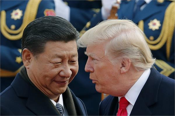 xi trump agree to talks at g20 summit next month