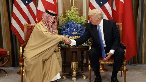 us committed to sell weapons to saudi and uae