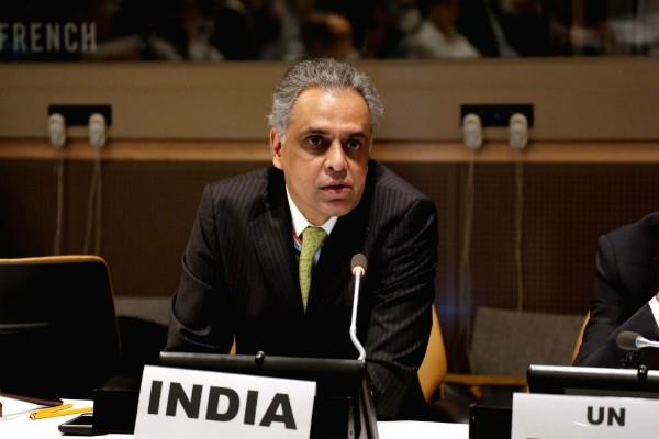 55 member states supported by india for unsc s non permanent seat