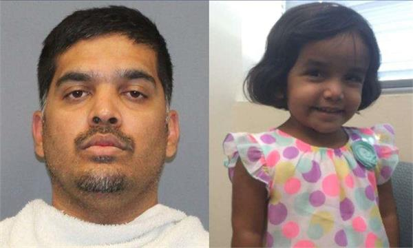 indian american adoptive father of sherin mathews sentenced to life