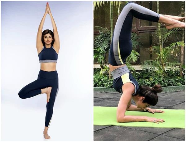 सिर्फ योग ही नहीं,  शिल्पा के फिटनेस मंत्र में ये 4 टिप्स भी हैं शामिल